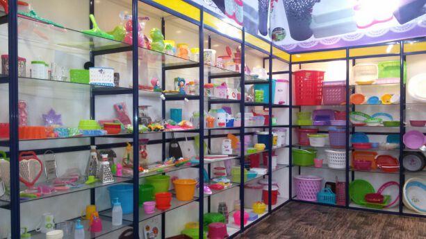 فروشگاه دنیا پلاست